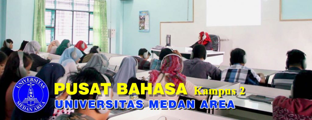 Laboratorium Kampus 2