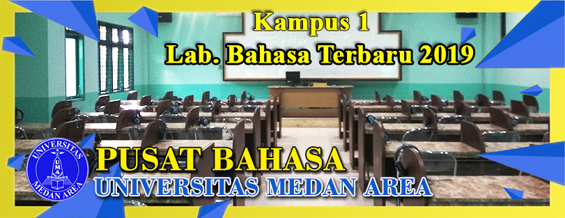 Laboratorium Kampus 1