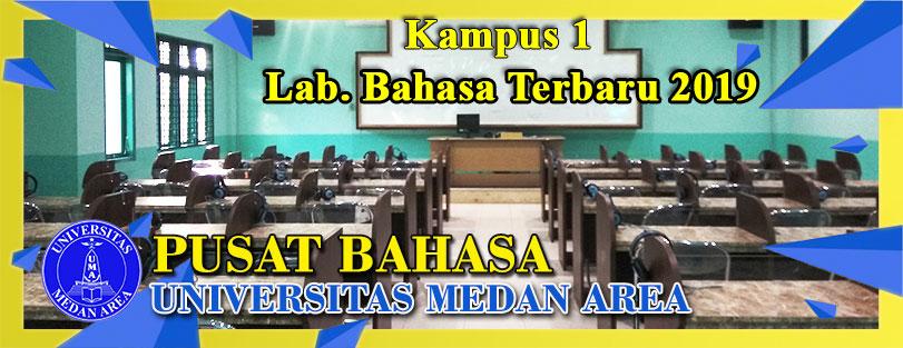 Laboratorium Kampus 1